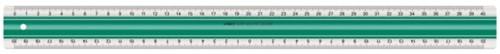 LINIAAL LINEX SUPER S40 40CM -LINIALEN 100202517 Linialen