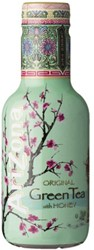 FRISDRANK ARIZONA GREEN TEA 0.50L PET -KOUDE DRANKEN 610715