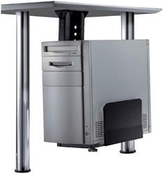 CPU HOUDER NEWSTAR D200 ZWART -CPU-STANDAARDS CPU-D200BLACK MONITORSTANDAAR