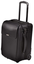 "LAPTOPTAS TROLLEY KENSINGTON SECURETREK -TROLLEY K98620WW 17"" ZWART"