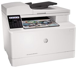 MULTIFUNCTIONAL HP LASERJET PRO M181FW -HP HARDWARE 3722078 MULTIFUNCTIONAL BROTHER MFC-425CN