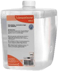 TOILETSEATCLEANER FOAM PRIMESOURCE -REINIGINGSMIDDELEN 10451 800ML