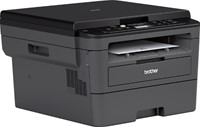 MULTIFUNCTIONAL BROTHER DCP-L2530DW -BROTHER HARDWARE DCPL2530DWRF1 INKJETPRINTER EPSON STYLUS DX4450-1