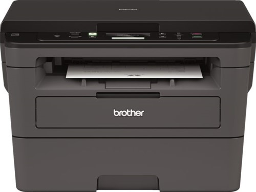 MULTIFUNCTIONAL BROTHER DCP-L2530DW -BROTHER HARDWARE DCPL2530DWRF1 INKJETPRINTER EPSON STYLUS DX4450-3