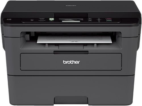 MULTIFUNCTIONAL BROTHER DCP-L2530DW -BROTHER HARDWARE DCPL2530DWRF1 INKJETPRINTER EPSON STYLUS DX4450-2