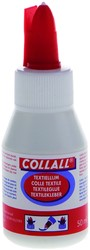 TEXTIELLIJM COLLALL 50ML -LIJMEN COLTX050
