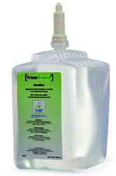 HANDZEEP PRIMESOURCE SENSITIVE 1 LITER -REINIGINGSMIDDELEN 10458
