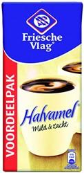 KOFFIEMELK FRIESCHE VLAG HALVAMEL 930ML -WARME DRANKEN TOEBEHOREN 412676