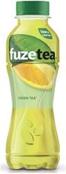 FRISDRANK FUZETEA GREEN TEA PETFLES -KOUDE DRANKEN 209855 0.40L