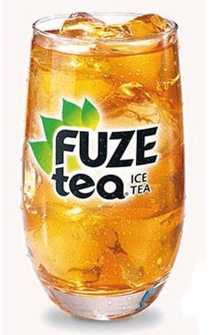 FRISDRANK FUZETEA GREEN TEA BLIKJE -KOUDE DRANKEN 209853 0.25L-3