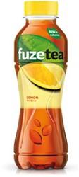 FRISDRANK FUZETEA LEMON TEA PETFLES -KOUDE DRANKEN 208526 0.40L