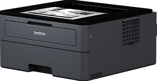 LASERPRINTER BROTHER HL-L2310D -BROTHER HARDWARE HLL2310DRF1