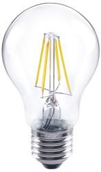 LEDLAMP INTEGRAL E27 4.5W 2700K DIMBAAR -LAMPEN EN VERLICHTING ILGLSE27DC052 WARM WIT