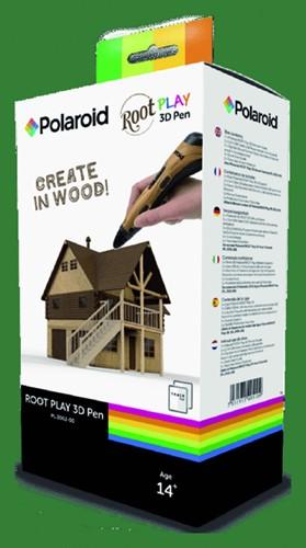 3D PEN POLAROID ROOT PLAY -3D PRINTERS 3D-PF-PL-2002-00-3