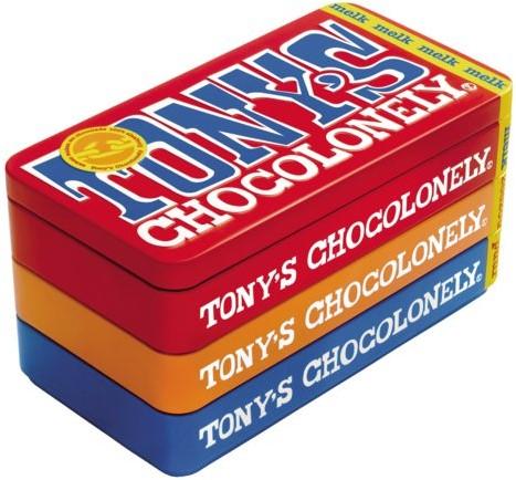 TONY'S CHOCOLONELY PUUR-MELK-KARAME -PREMIUM NLRSB180 ZEEZOUT 180GR-2