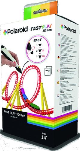 3d pen polaroid fast play -3d-fp-pl-2001-00 3D-FP-PL-2001-00