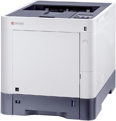 LASERPRINTER KYOCERA ECOSYS P6230CDN -KYOCERA HARDWARE 1102TV3NL1 Laserprinter brother hl-2030