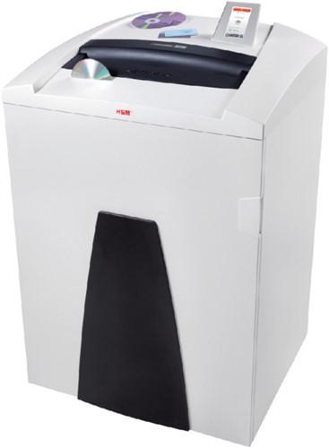 Papiervernietiger hsm securio p44i -P873121c 1873121C 3.9x40mm + cd