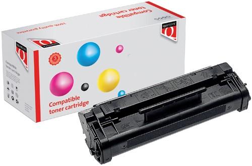 TONERCARTRIDGE QUANTORE HP C3906A 2.5K -QUANTORE TONER K10870PR ZWART