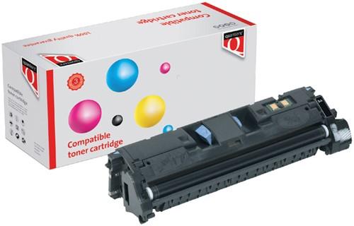 TONERCARTRIDGE QUANTORE HP Q3960A 5K -QUANTORE TONER K11998PR ZWART