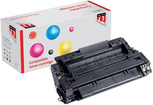 TONERCARTRIDGE QUANTORE HP Q7551A 6.5K -QUANTORE TONER K12330PR ZWART