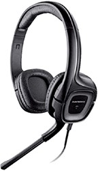 HEADSET PLANTRONICS AUDIO 355 -TELEFOON HEADSETS PLX-79730-05
