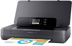 INKJETPRINTER HP OFFICEJET 200 MOBILE -HP HARDWARE 3289395 LASERPRINTER BROTHER HL-5250DN