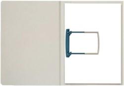 CLIPEXMAP JALEMA INFINIO A4 GRIJS -MAPPEN MET HECHTMECHANIEK 3713107