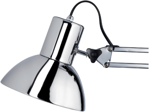 Bureaulamp unilux success led met bureaulampen  klem