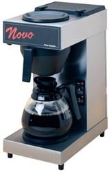 Koffiezetapparatuur en toebehoren