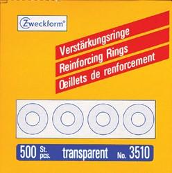 VERSTERKINGSRINGEN AVERY ZWECK 3510 -VERSTERKINGSRINGEN 3510 13MM 500ST TR