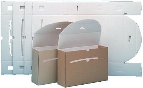 ARCHIEFDOOS LOEFF CITY BOX 30+ 3009 -ARCHIEFDOZEN 7771001 ICN3 ZUURVRIJ-3