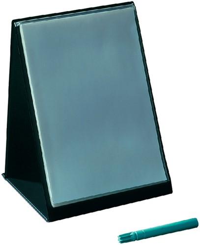 Flipover rillstab tafelmodel a4 staand -T3190 93190 20 tassen