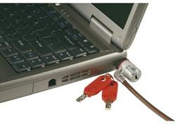 BEVEILIGINGSSET KENSINGTON SLIM -PC BEVEILIGING 64020 COMPUTERTAFELS