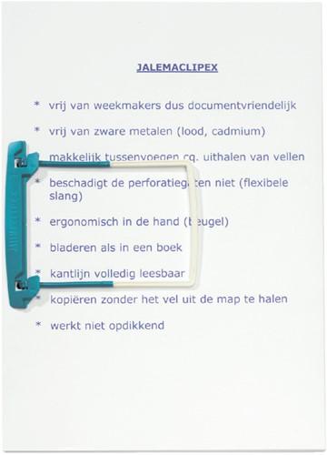 CLIPEX BUISMECHANIEK INFINIO PETROL -OPBERGMECHANIEKEN 5720049 BUNDEL-ENOPBE