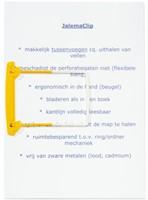 HECHTSTRIP JALEMACLIP BEUGEL WIT -OPBERGMECHANIEKEN 5710700 BUNDEL-ENOP-2