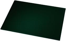 ONDERLEGGER RILLSTAB 50X65CM GROEN -ONDERLEGGERS 95301 SCHRIJFONDERLEG