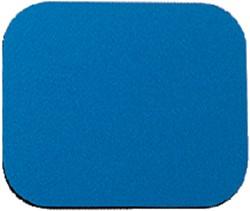 MUISMAT QUANTORE 230X190X6MM BLAUW -HUISMERK COMPUTERTOEBEHOREN MP-8 BLUE MUISMAT QUANTORE 23X19CM BLAUW