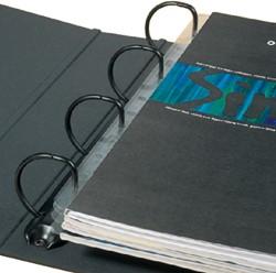 FILESTRIP 3L 8804-50 295MM 2/4RINGS -OPBERGMECHANIEKEN 880450 BUNDEL-ENOPBE