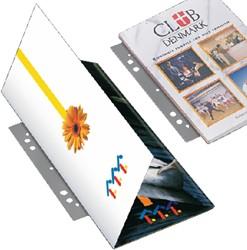 FILESTRIP 3L 8804-100 295MM 2/4RINGS -OPBERGMECHANIEKEN 8804100 BUNDEL-ENOPBE