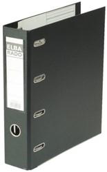 ORDNER ELBA RADO PLAST A4 75MM BANK -BANKORDNERS 100551851 2MECH PVC ZW