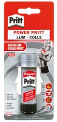 LIJMSTIFT PRITT POWER STICK 19.5GR -LIJMEN 1448037 LIJMEN
