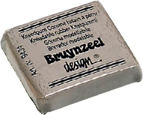 KNEEDGUM BRUYNZEEL DESIGN -GUMMEN 9434D24 Kneedgum bruynzeel display 24st