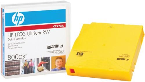 DATATAPE HP C7973A LTO 3 ULTRIUM 800GB -DATA TAPES 1178632