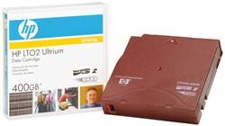 DATATAPE HP C7972A ULTRIUM 400GB -DATA TAPES 1079592 DATATAPE HP C7972A ULTRIUM 400GB