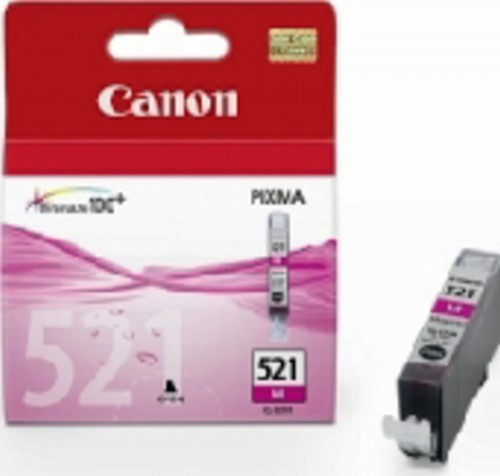 Inkcartridge canon cli-521 rood -C426745 1426745