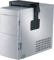 CPU HOUDER NEWSTAR D100 ZWART -CPU-STANDAARDS CPU-D100BLACK MONITORSTAND