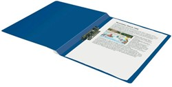 KLEMMAP HF2 A4 BLAUW -KLEMMAPPEN 128027 KLEMMAP HFP BUSINESS CLASS A4 ZWART