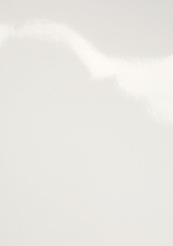 VOORBLAD GBC A4 KARTON HIGLOSS 250GR -VOORBLADEN OMSLAGEN CE020070 WIT