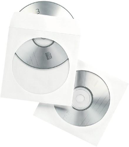 CD HOES QUANTORE + VENSTER -HUISMERK COMPUTERTOEBEHOREN KFS2804-100 Cd hoes quantore